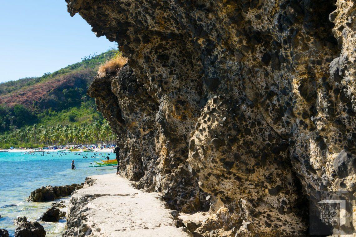 Tingloy Batangas Masasa Beach 3