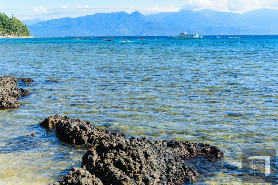 Tingloy Batangas Masasa Beach 5