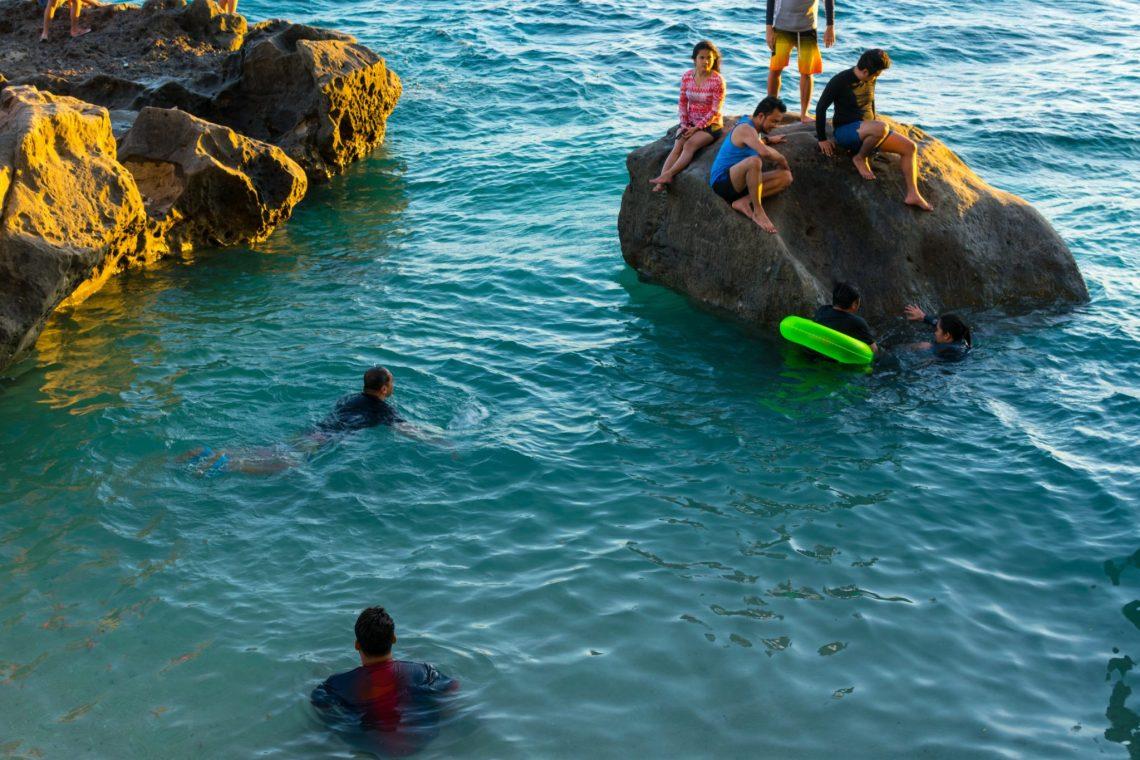 Tingloy Batangas Masasa Beach