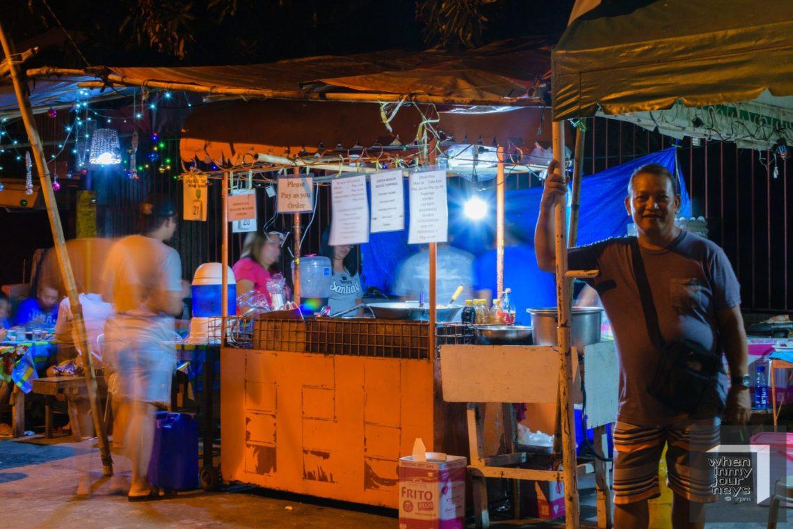 Liliw Laguna Kuya Bal's Chao Fan 24