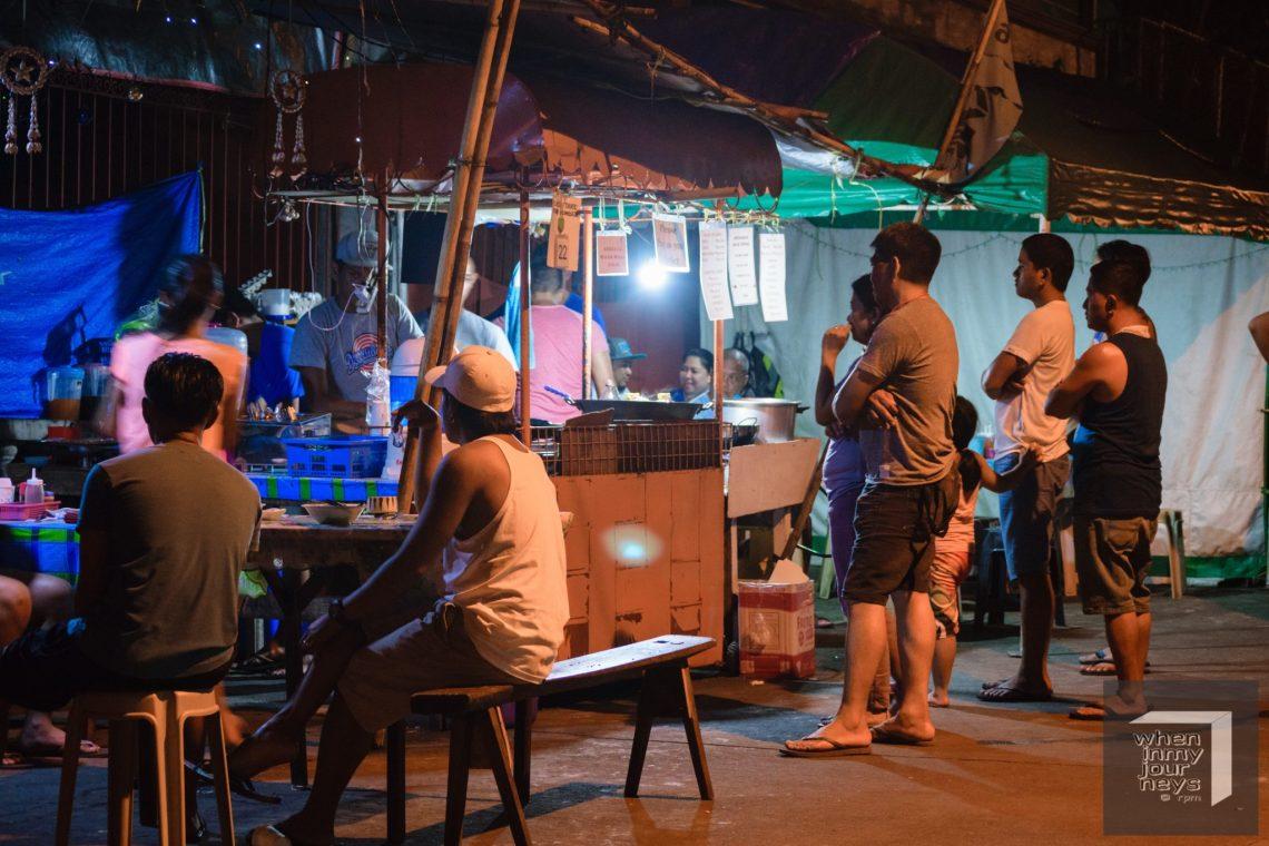 Liliw Laguna Kuya Bal's Chao Fan 25