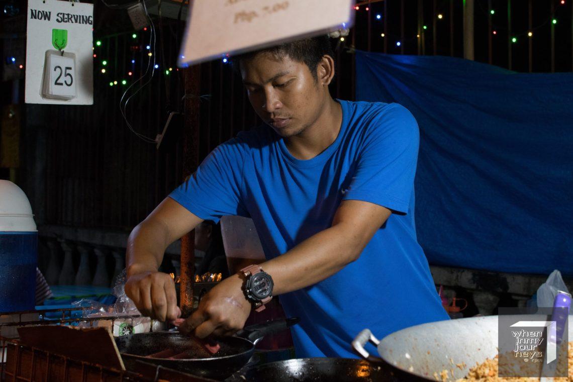 Liliw Laguna Kuya Bal's Chao Fan 36