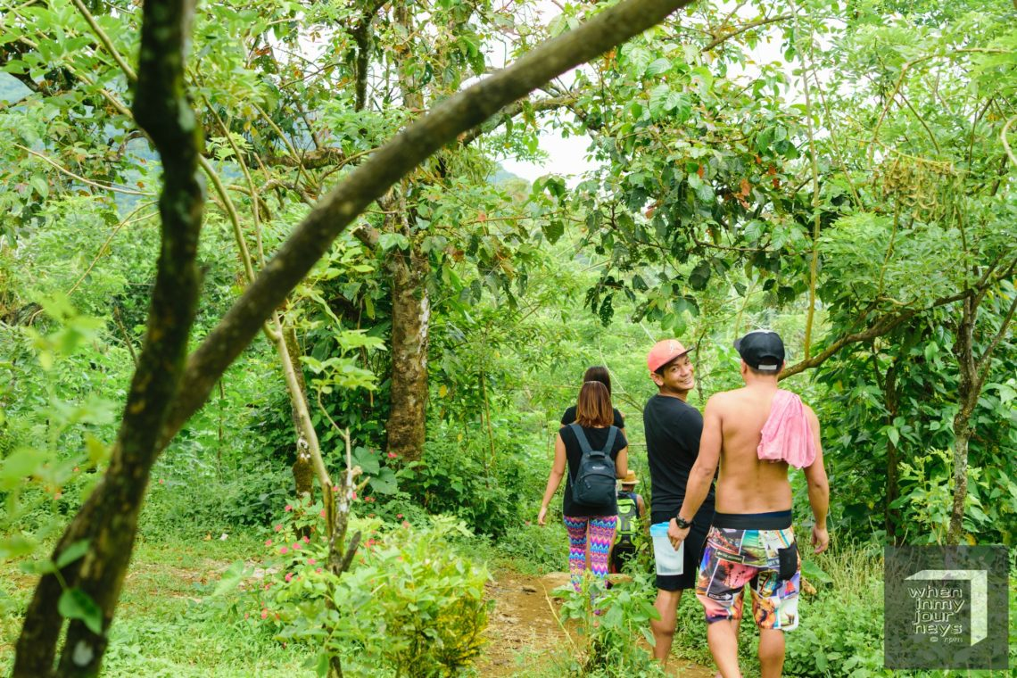 Kilangin Falls Liliw Laguna 5