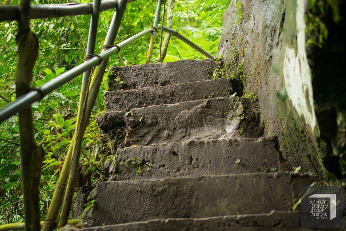 Kilangin Falls Liliw Laguna 7