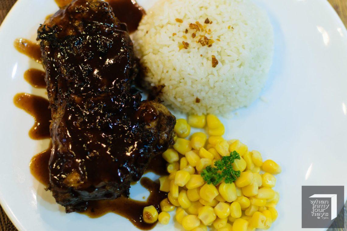 Johanna's Grill Bauan Batangas