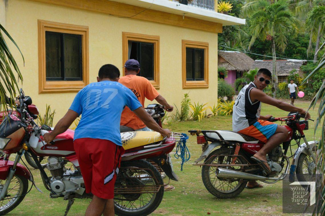 Carabao Island Romblon 3