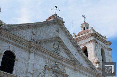Sto Nino Basilica Cebu 3