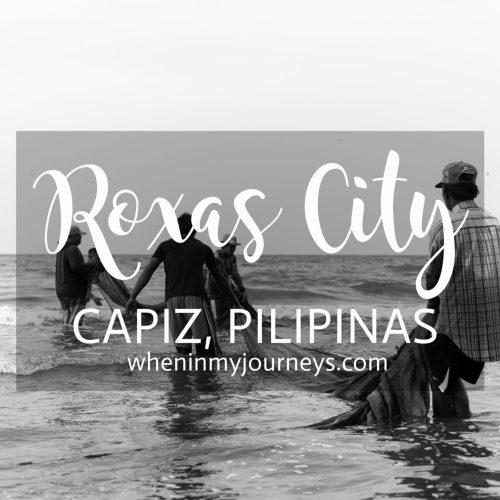 Roxas City Capiz Portfolio Featured Image