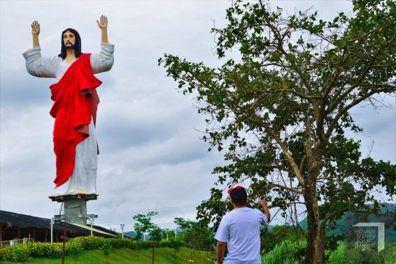 Shrine of the Sacred Heart of Jesus Roxas City 2