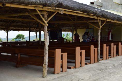 Shrine of the Sacred Heart of Jesus Chapel 2