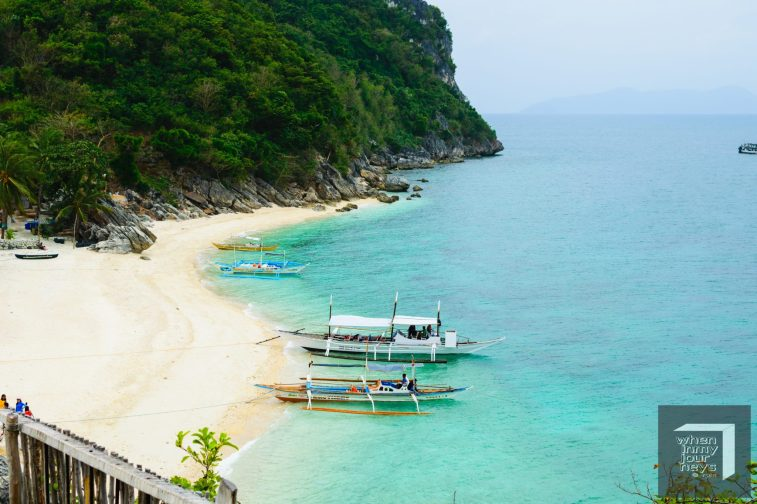 Cabugao Island Gigantes Islands 4