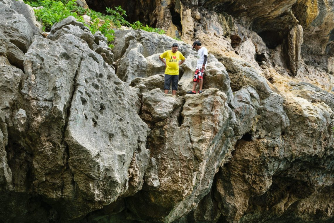 Tangke Lagoon Gigantes Island 16
