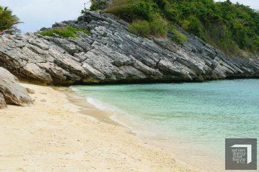 Antonia Beach Gigantes Island