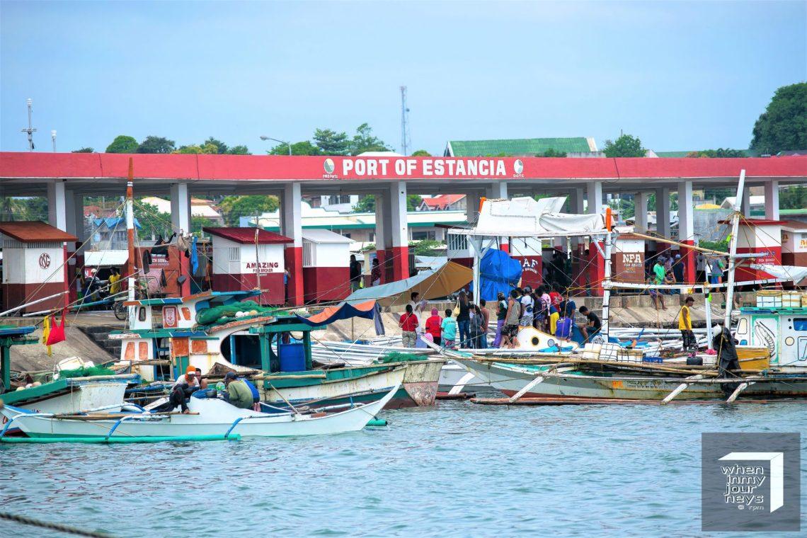 Estancia Port Iloilo