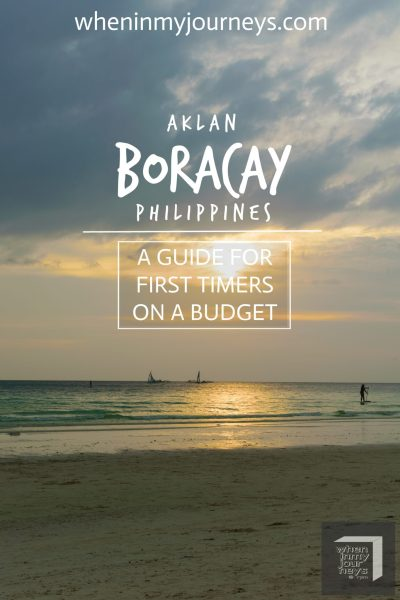 Aklan Boracay on a Budget A Guide for First Timers Portrait