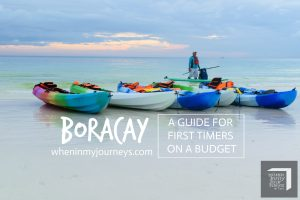Aklan Boracay on a Budget A Guide for First Timers4