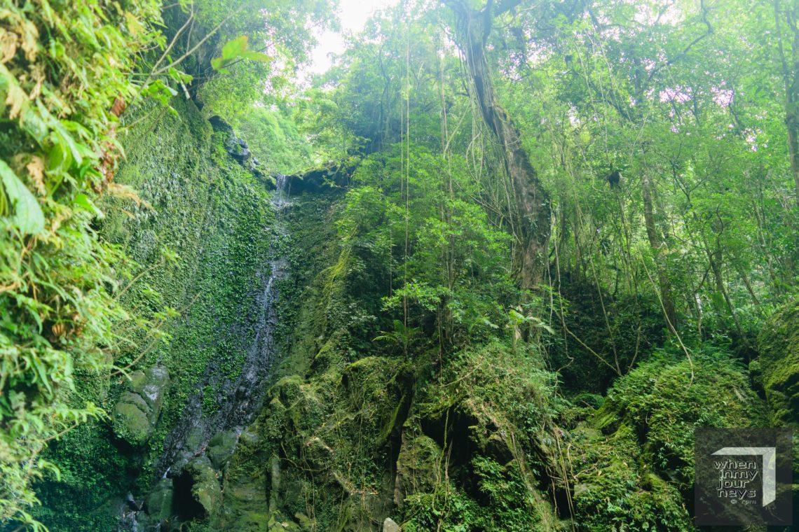 Kilangin Falls Liliw Laguna