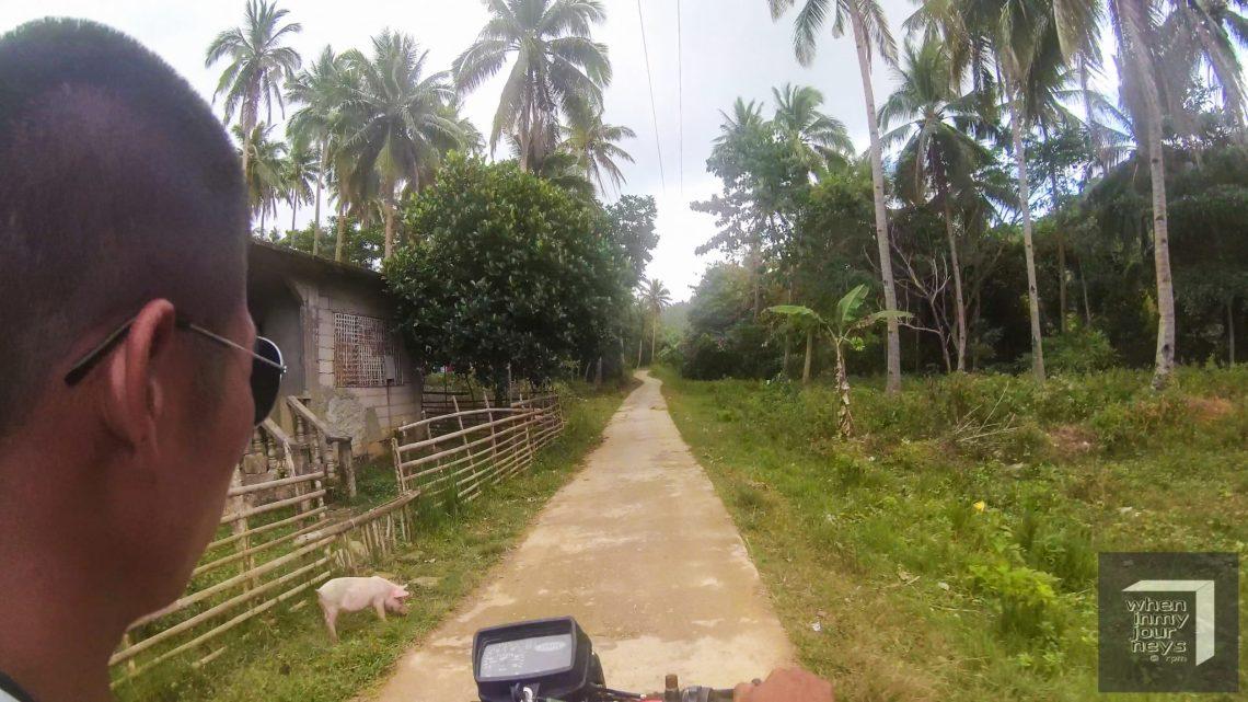 Carabao Island San Jose Romblon