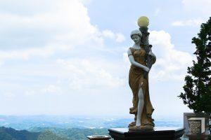 Cebu City Temple of Leah