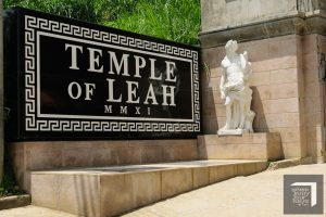 Cebu City Temple of Leah