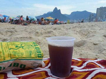 typical foods Rio