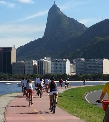 Rio de Bicicleta