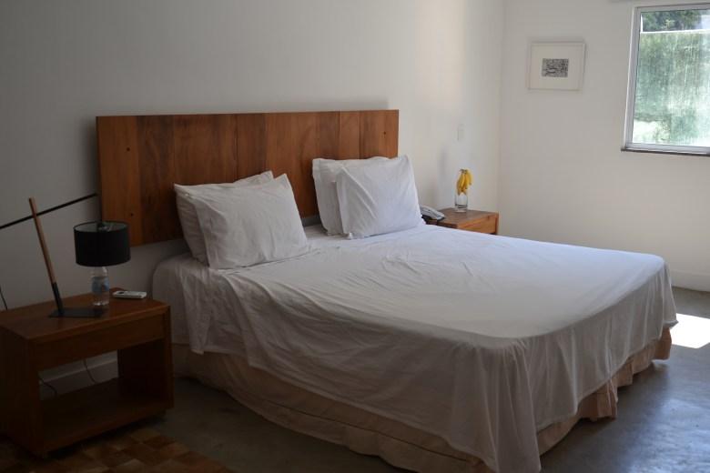 quarto no Da Lapa Design Hotel