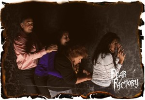 Haunted house on Christmas Eve because of a mistake became an amazing funny travel story