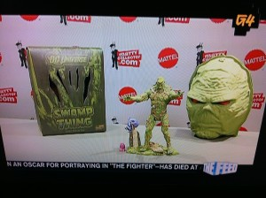 DCUC Swamp Thing