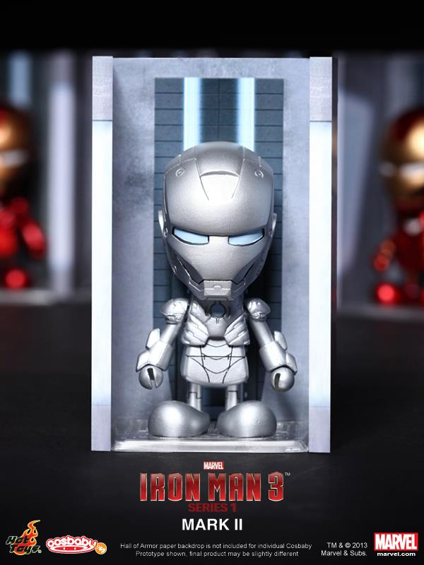 iron man 3 cosbaby 4
