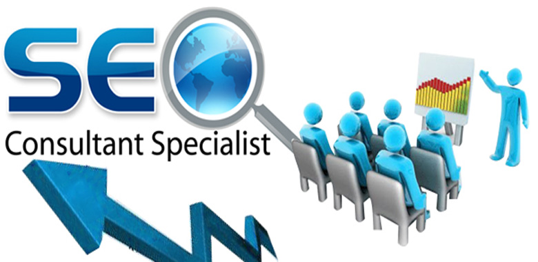 SEO Consulting review