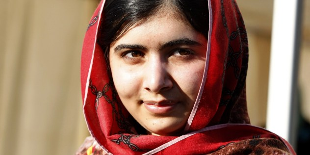 Watch He named me Malala Online Free