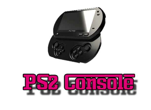 cheap ps2 Console review