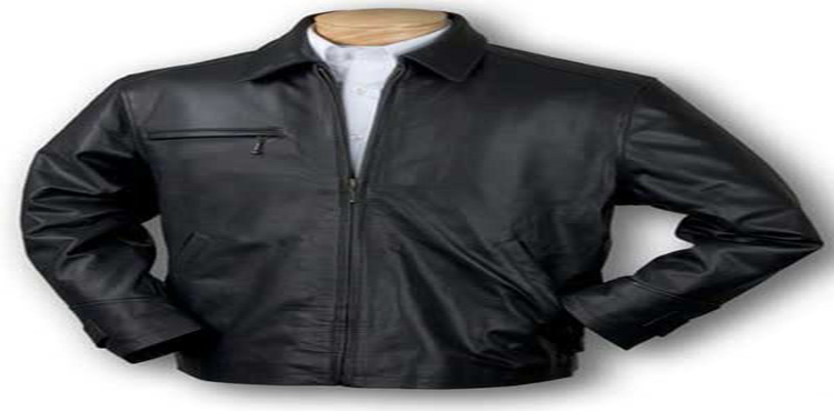 Different types of Jackets and Coats
