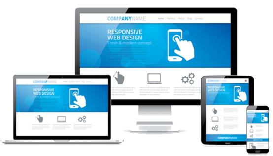 las vegas web design