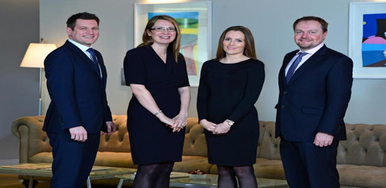 Top 10 Family Law Firms in Glasgow & Edinburgh