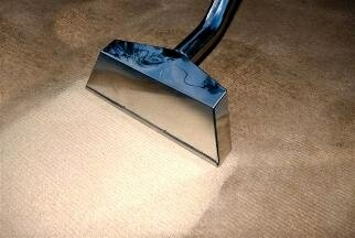 Hinsdale carpet cleaning