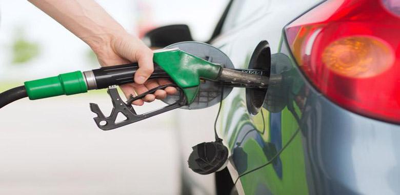 petrol in diesel car