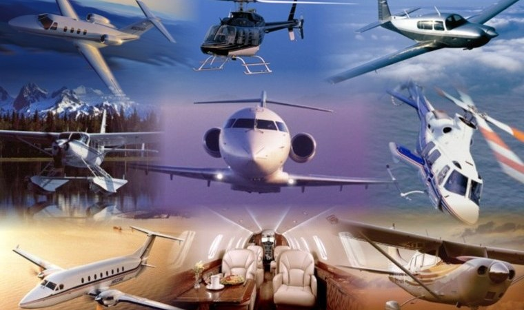 Buy Aircrafts Parts, Machinery and Defense Equipments Online