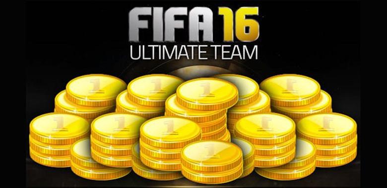 FIFA 16 – Quick earn FUT coins