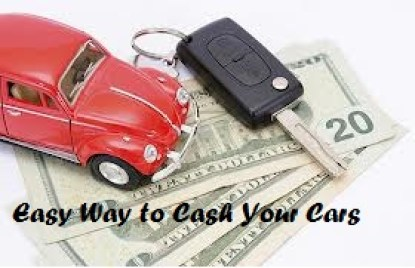 Cash for My Cars