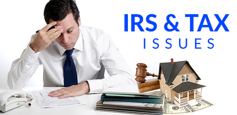 Find Proactive Corporate Solutions For IRS Tax Issues