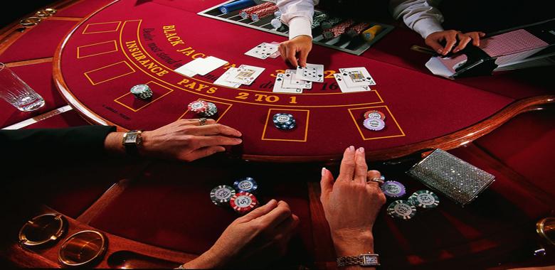 Gclub serve you enjoy casino games online