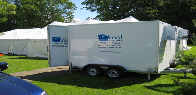 portable refrigeration