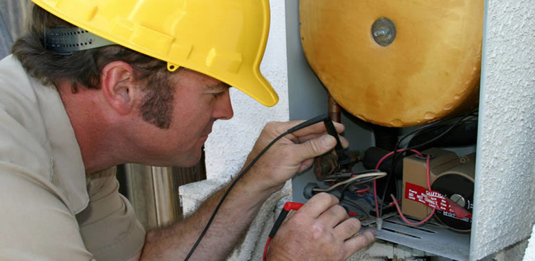HVAC Service in Grand Rapids Michigan