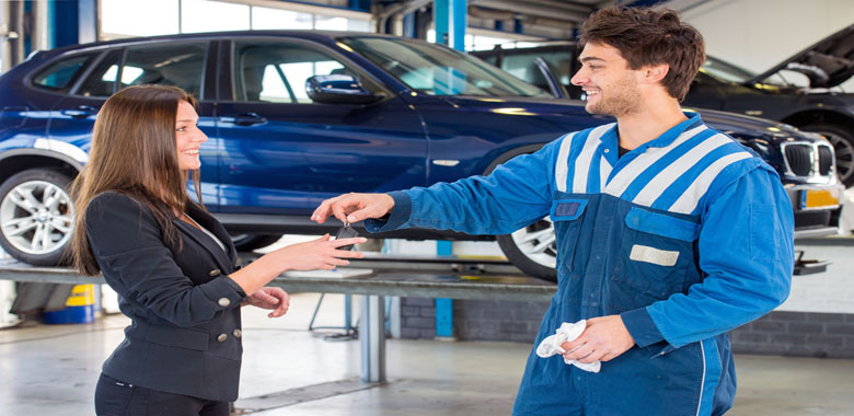 Auto Repair In Lincoln Park Michigan
