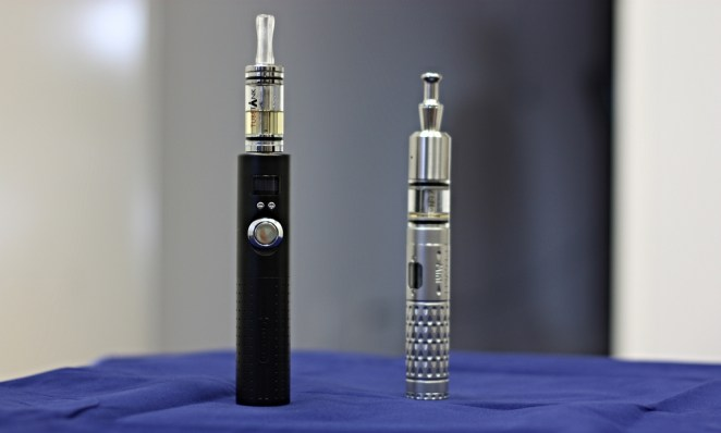 Look for Stylish vape pens