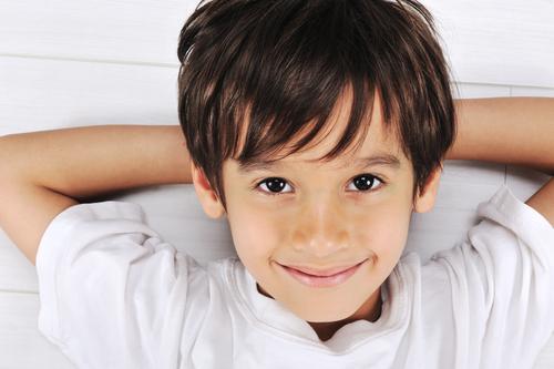 Sharp Hair Cuts for Baby Boy's