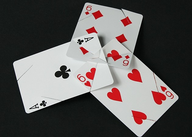 Benefits of Using Jumbo Bicycle Playing Cards