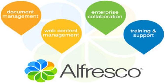 alfresco development